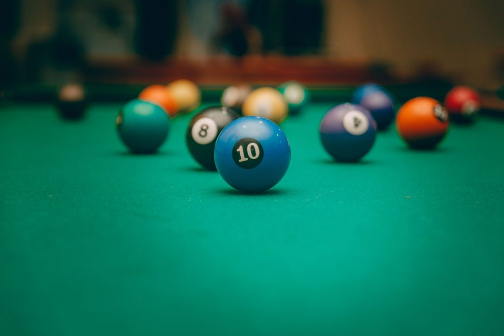 Is Pool a Fun Hobby to Have