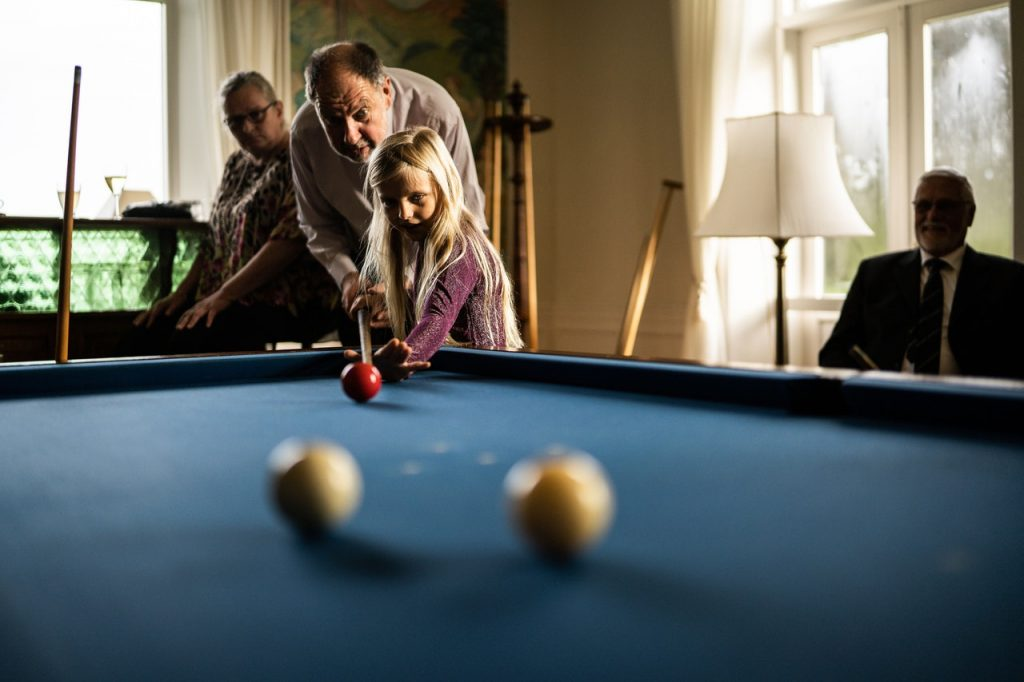 Is Pool a Fun Hobby to Have?